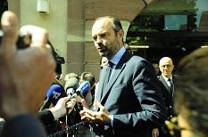 PM Strasbourg