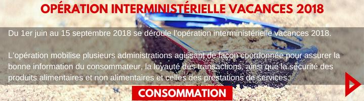 News_27 Opértaion interministérielle vacances