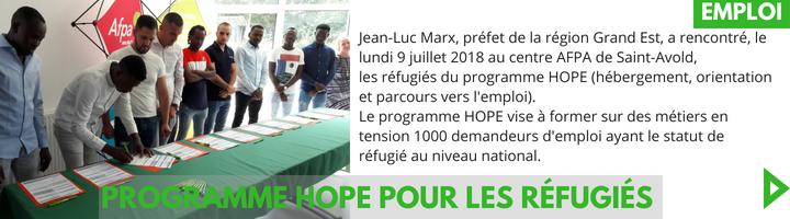 News_27 programme HOPE