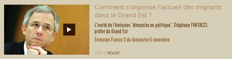 Info Accueil etranger GranEst