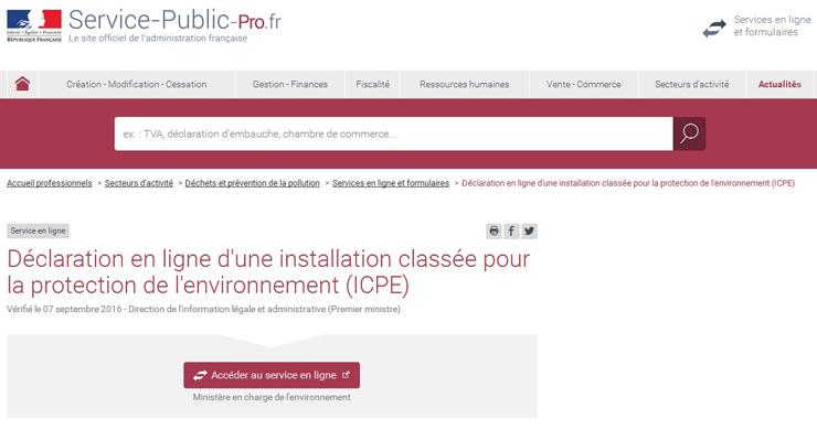 Service-public.fr déclaration en ligne ICPE.jpg