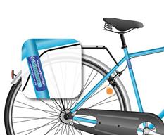DDSP marquage vélo