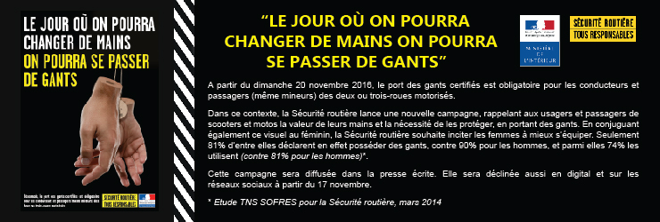Info Sécurité Routière