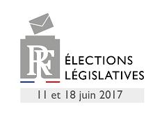 Logo législatives