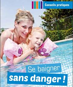 Se baigner sans danger