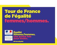Tour de France Egalite